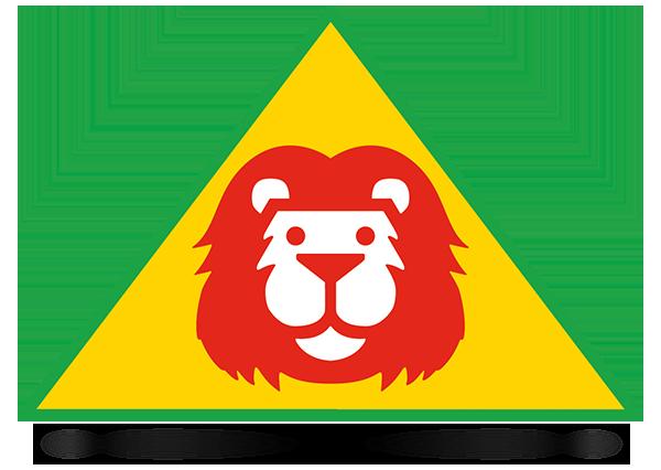 The Lion Mark