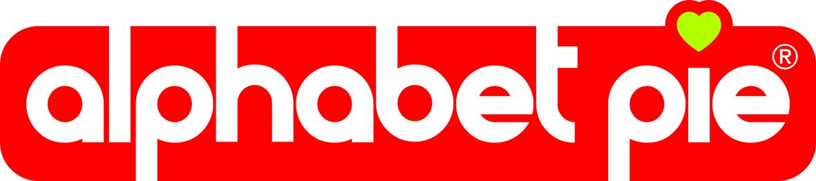 Alphabet Pie