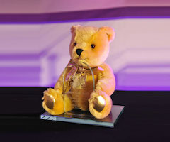 Golden Teddies