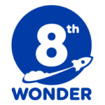 8th Wonder Logo