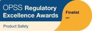 OPSS Regulatory Excellence Awards 2021