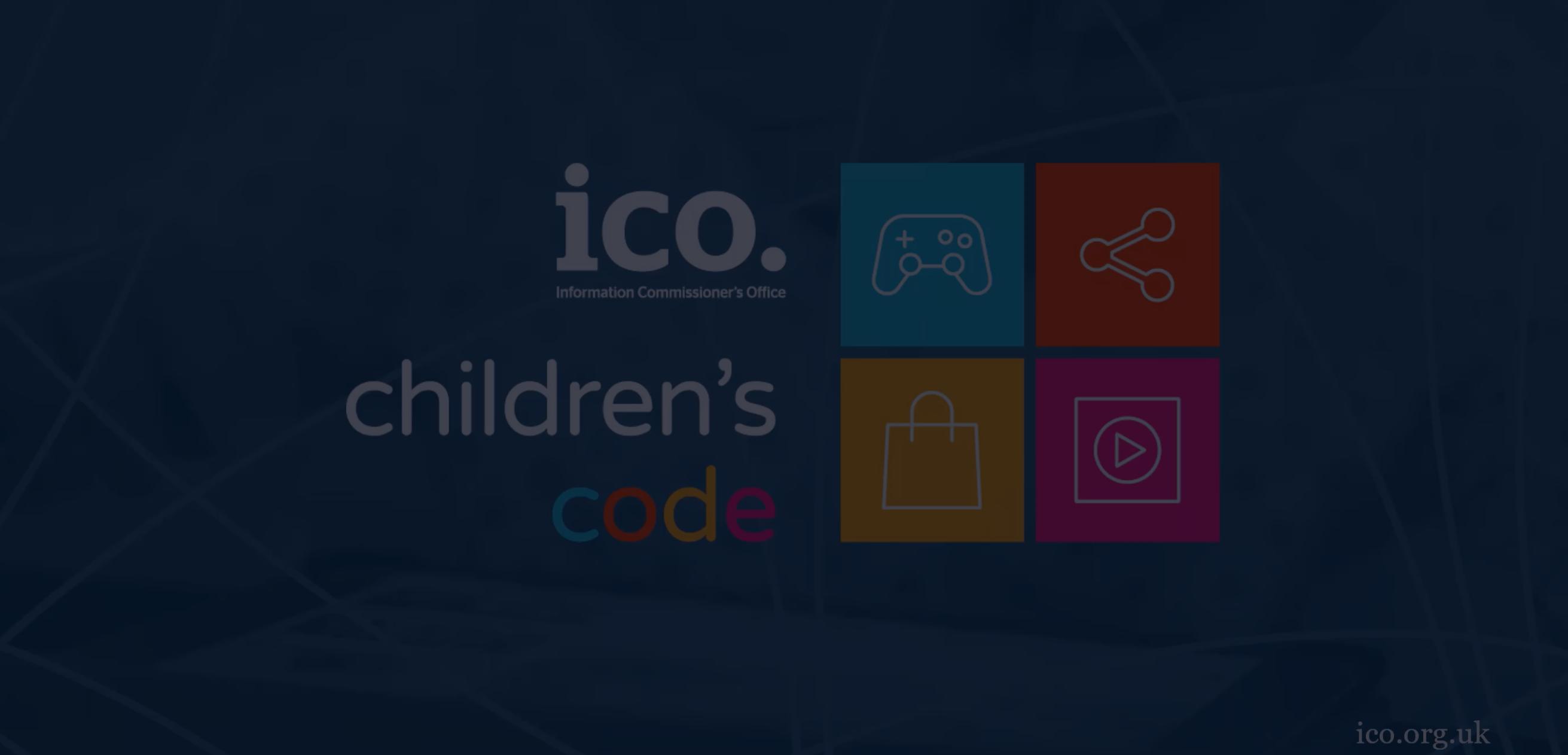 ICO Children's Code Webinar